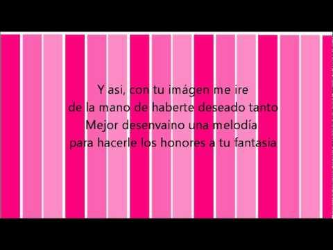 Amores Platónicos ~ Julieta Venegas ~ Letra
