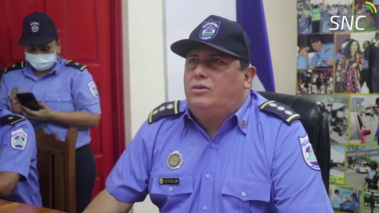 EFECTIVIDAD POLICIAL TRIANGULO MINERO