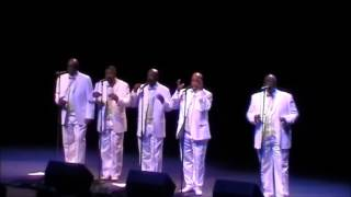 """Goodnight Sweetheart Goodnight"" (Acappella) by Pookie Hudson's Spaniels"