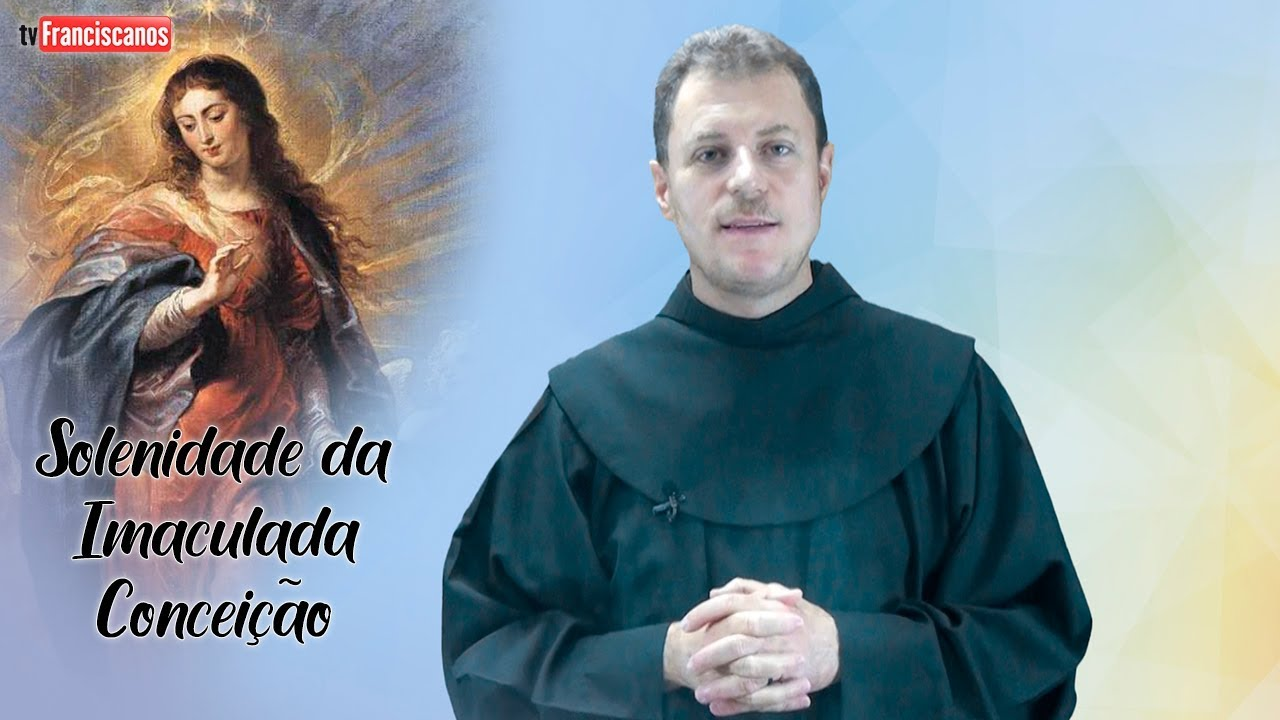 Mensagem da Província – Solenidade da Imaculada Conceição