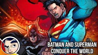 Superman & Batman Conquer the World - Complete Story | Comicstorian