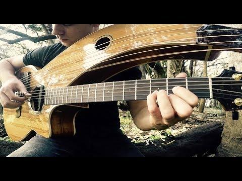 , title : 'Skyrim - Harp Guitar Cover - Jamie Dupuis'