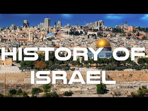 History of Israel Documentary