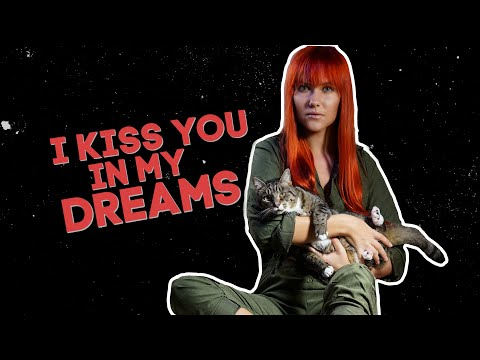 I Kiss You In My Dreams - Kate-Margret (Instrumental with Lyrics)