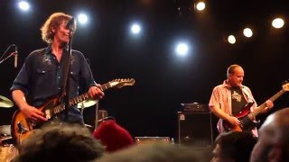 Drive Like Jehu - Luau – Noise Pop Festival 2016, San Francisco