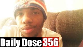 JUICE SHENANIGANS + HALF COURT SHOTS!! - #DailyDose Ep.356 | #G1GB