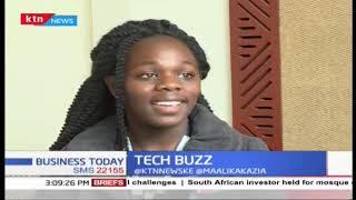 Tech Buzz: Safaricom\'s Women in Tech program
