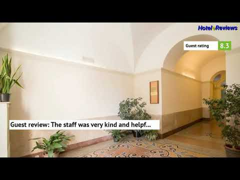 Hotel Mosaic Central Rome * Hotel Review 2017 HD, Rione Monti, Italy
