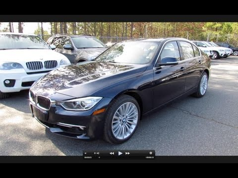 2012 BMW 328i Sedan In-Depth Review