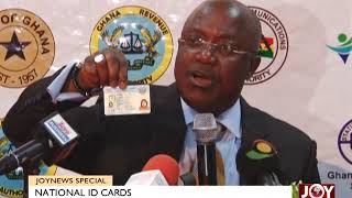 National ID Cards - JoyNews Special (18-9-17)