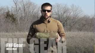 FHF Gear Molle-Muff Tactical Hand Warmer