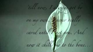 Alone Again Pt2 - Alyssa Reid