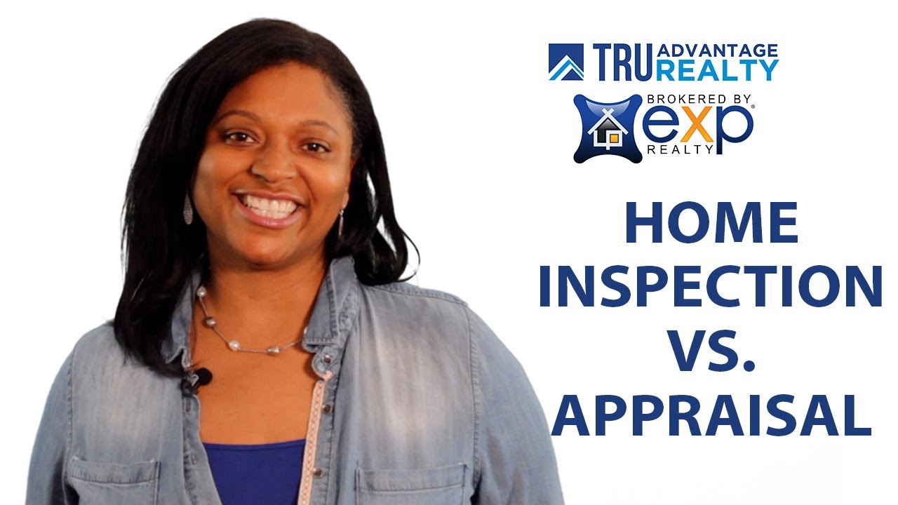 The Difference Between Home Inspections and Appraisals