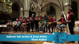 Ali İhsan Tepe & Grup NEFES - Ötme Bülbül