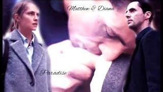 Matthew & Diana ~ Paradise
