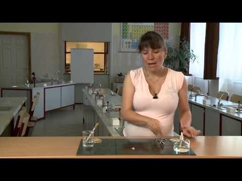 A fistula paraziták tisztítása