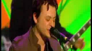 Manic Street Preachers on the Charlotte Church Show