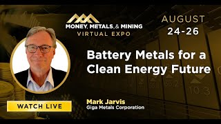 Battery Metals for a Clean Energy Future