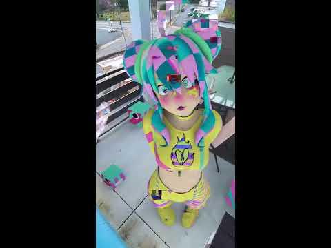 YAMEII - WRISK ft.DEKO 【MV】