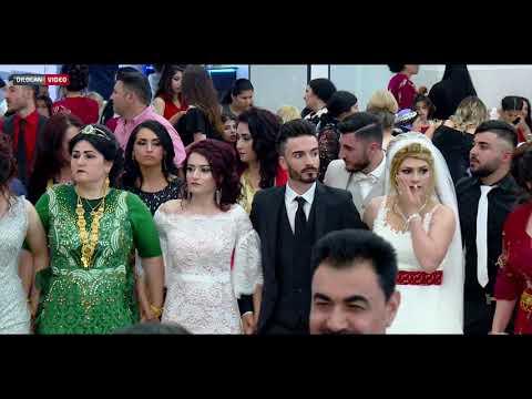 Imad Selim Talal Hayat Kurdische Hochzeit By Derbas Video