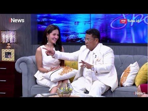 Hotman Desak Anggia Chan Buktikan Pacaran dengan Vicky Prasetyo Bukan Settingan Part 1A - HPS 03/04