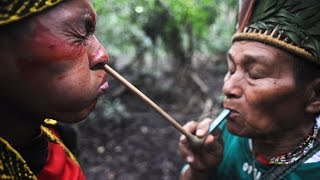 Making First Contact With The Tribal People Of The Amazon (Full Documentary)