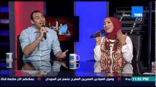 تحميل اغاني الحلم تحقق - نجوى حمدي تقدم دويتو مذهل مع الفنان شريف رفعت ويقدمون اغنية صورة لعبد الحليم حافظ MP3