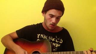 The Man In Me (Bob Dylan Cover)