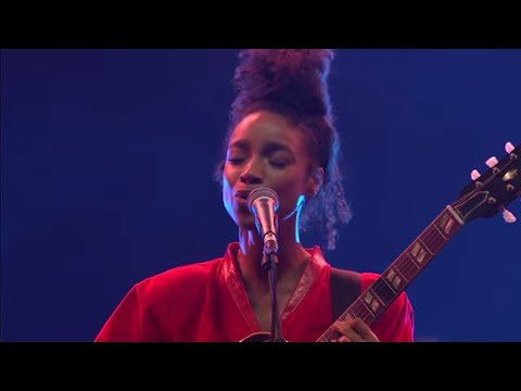 Lianne La Havas - Say a Little Prayer (Live)
