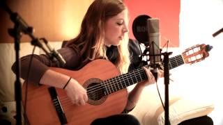 Kathy's Song - Simon and Garfunkel (cover)