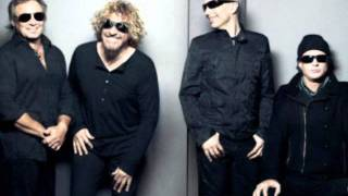 Chickenfoot - Learning to Fall