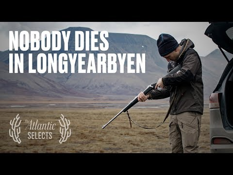 You're Not Allowed to Die Here (2018) - [9:06] Mini-documentary on Svalbard, explaining the risks of burials in the Arctic Circle due to permafrost. And it's melting