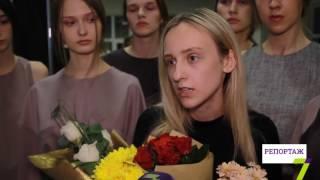 "Odessa fashion day в ТЦ ""KADORR"""
