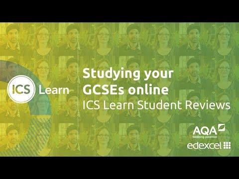 GCSE Mathematics | Online GCSE Course | ICS Learn