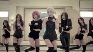 AOA 사뿐사뿐 (Like a Cat) M/V - Only music part (4:25)