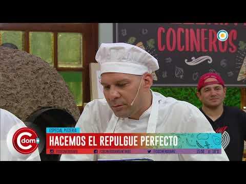 Empanadas Tucumanas Parte 2