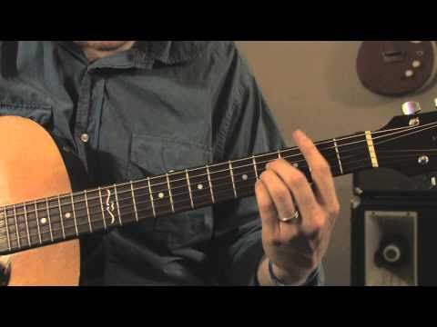 Guitar Lesson: Key of E: (Part 1) Chords, Techniques and Tips