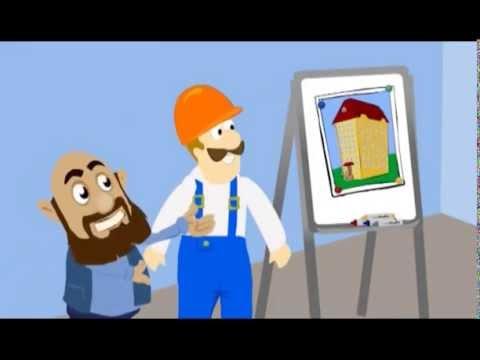 Анимационный ролик - Региональный оператор Республики Башкортостан