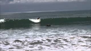 Surfing På Bali