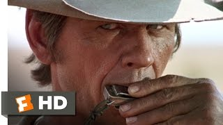 Once Upon A Time In The West (18) Movie CLIP   Two Horses Too Many (1968) HD