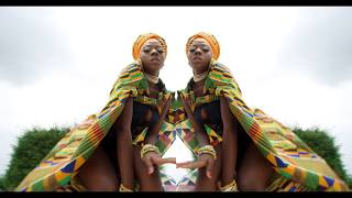 DAPO TUBURNA   AFRICAN LADY (OFFICIAL VIDEO)