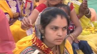 Bhagwat Katha || Deepak bhai ji || Day 1
