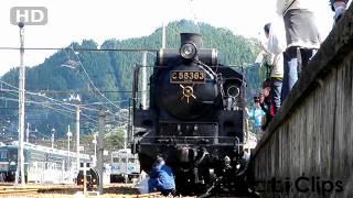 秩父鉄道SL (2006年)