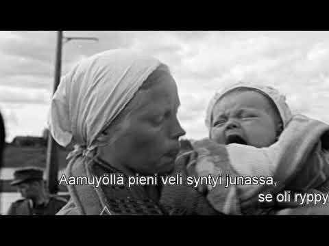 Humppilan Karjalakerhon Matka 26 28 6 2020 Viipuri Muolaa