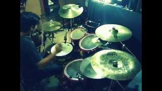 DrumCover-Bz-MonsterbyDiGgfreak