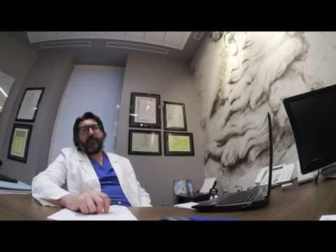 Controindicazioni allatto di trattamento dal laser di asterischi vascolari