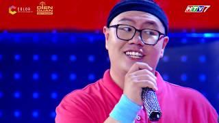 """Những màn song ca hay cực đỉnh của các ca sĩ khiến Trấn Thành Trường Giang """"đứng ngồi không yên""""?"""
