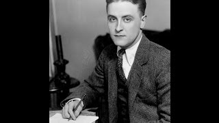 The Corrupted Man   Episode 1: F. Scott Fitzgerald And Jay Gatsby