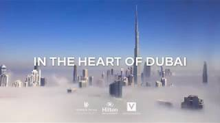 Al Habtoor City: In the Heart of Dubai