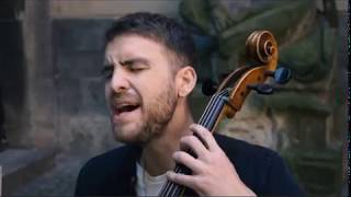 Ed Sheeran & Justin Bieber   I Don't Care (Cello Cover By Jona Selle & Oh Brother)